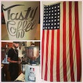 Press Coffee Bar Dayton Ohio United States