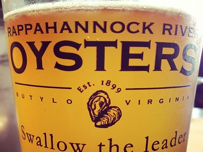 Rappahannock Oyster Co. Washington, D.C. District of Columbia United States