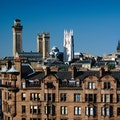 City Centre Glasgow  United Kingdom