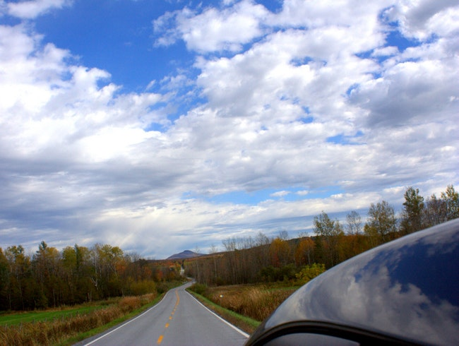 Day-Tripping in the Eastern Townships