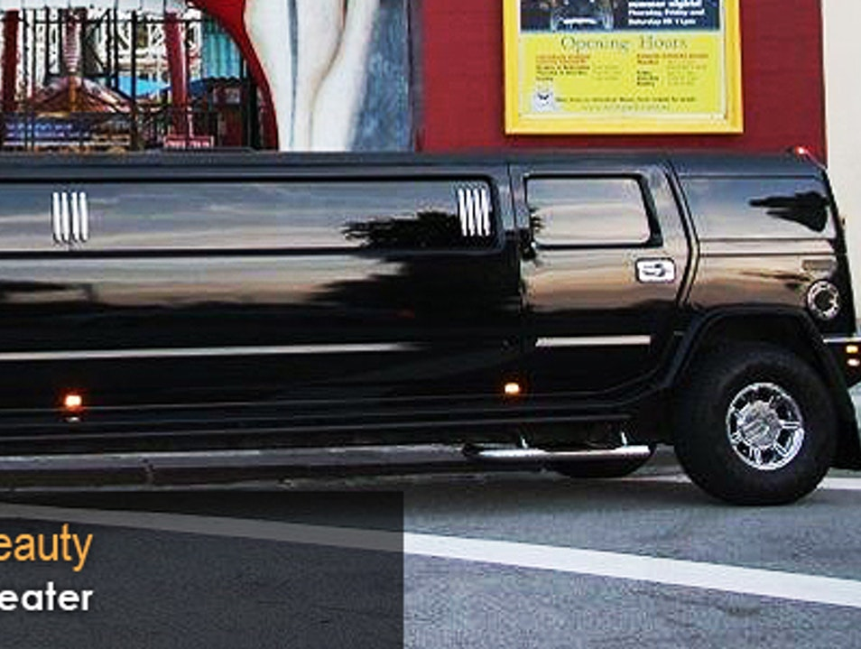 Do You Require Limo Hire for Your Wedding Day?