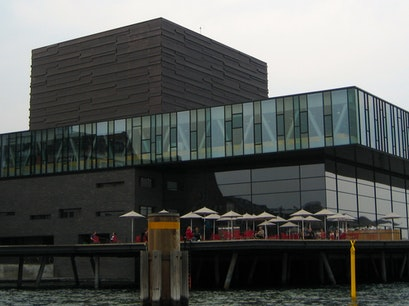 Royal Danish Playhouse Copenhagen  Denmark