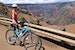 Adventure Travel Waimea Canyon Kauai-Biking the Grand Canyon of the Pacific