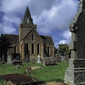 Dornoch Cathedral Dornoch  United Kingdom
