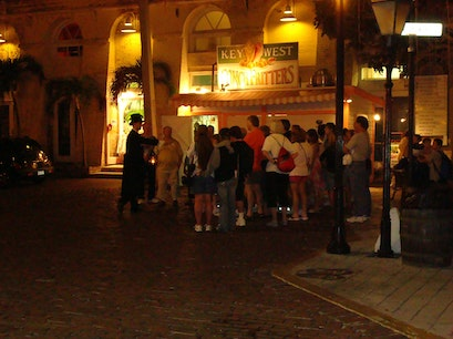 Key West Ghost And Mysteries Tour Key West Florida United States
