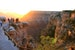 Mather Point: Sunrise at the Grand Canyon