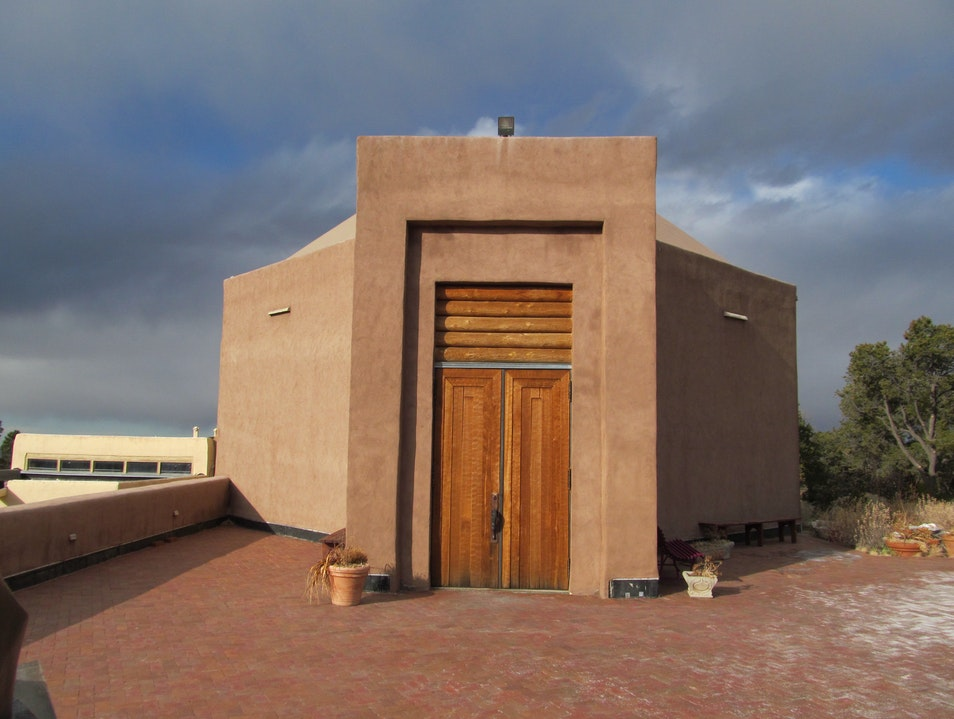 A Small, Octagonal Nonprofit Santa Fe New Mexico United States