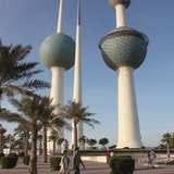 Kuwait Tower (Water)