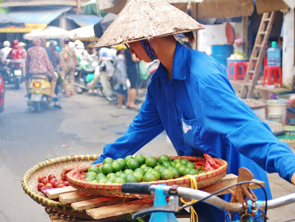 Exotic & Delectable: The Ultimate Vietnam Experience Hanoi  Vietnam