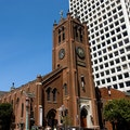 Old St Marys Church, San Francisco, CA 94108 San Francisco California United States