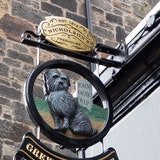 Greyfriars Bobby Bar
