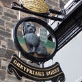 Greyfriars Bobby Bar Edinburgh  United Kingdom