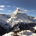 Gornergrat Zermatt  Switzerland