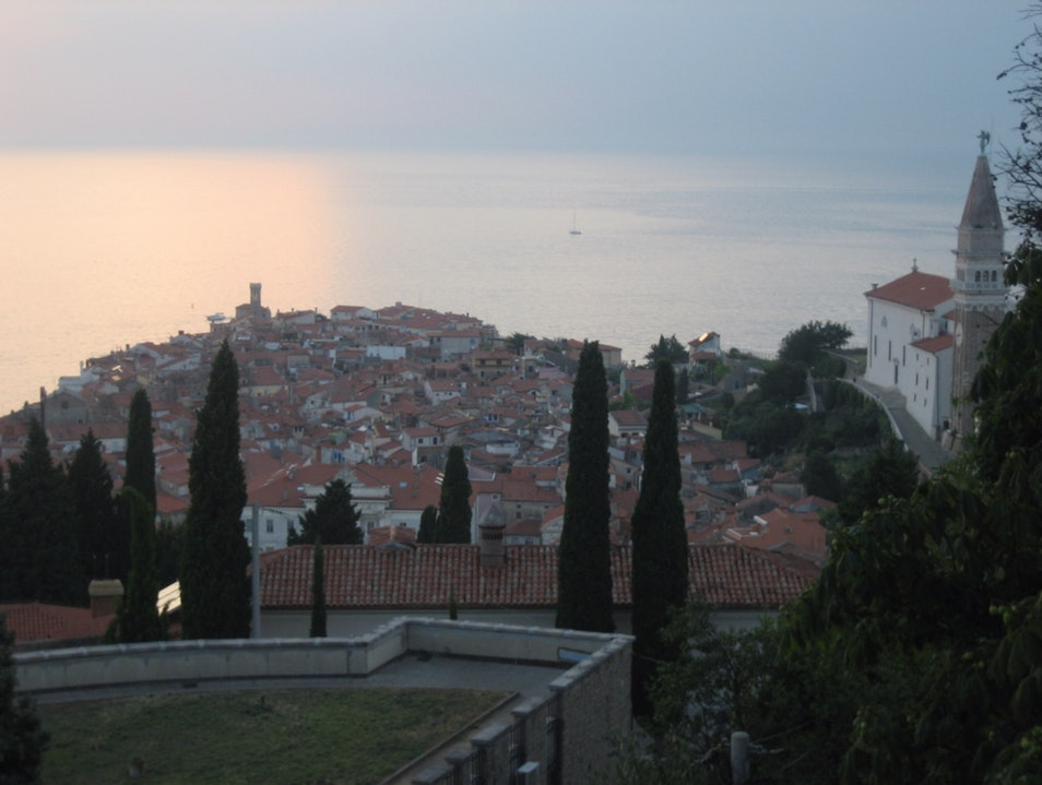 Breath Taking Piran  Slovenia