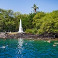 Kealakekua Bay State Historical Park Captain Cook Hawaii United States