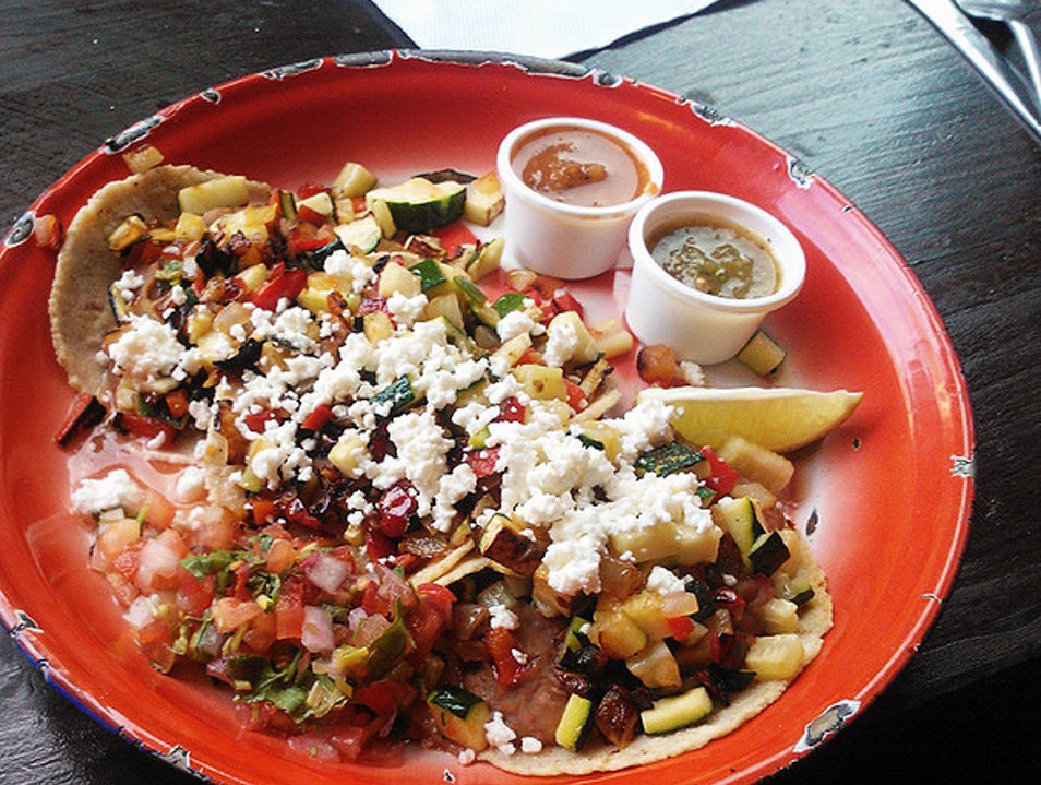 Authentic Mexican Food in the German Capital Berlin  Germany