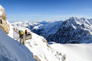 The Alpine Attractions of Chamonix