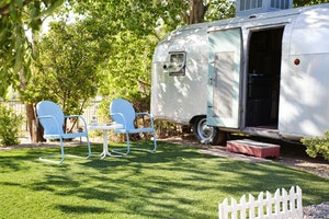 Shady Dell RV Park/Campground