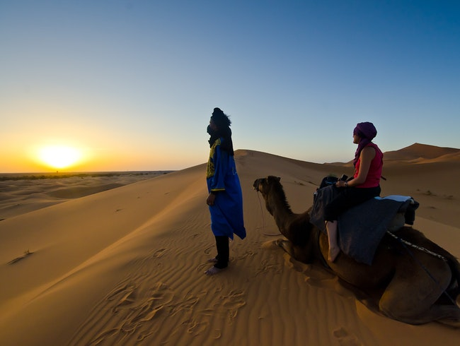 Trips Marra-Morocco tours & day trips