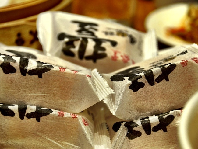 The Best Edible Gift from Taipei