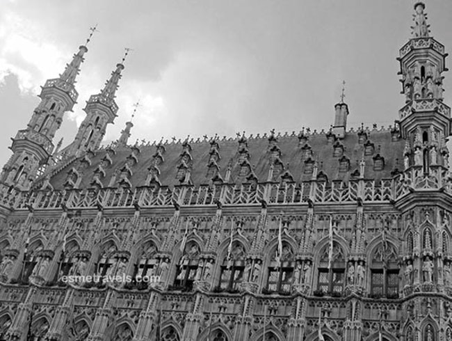 Grote Markt (Grand Place)
