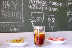 Vermouth in Barcelona: A local tradition