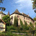 Château-de-Blonay Blonay  Switzerland