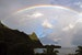Rainbow Over Paradise, Ha'ena, Kauai Kapaa Hawaii United States