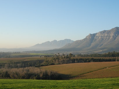 Wine Escapes - Exclusive Cellar & Vineyard Tours Cape Town  South Africa