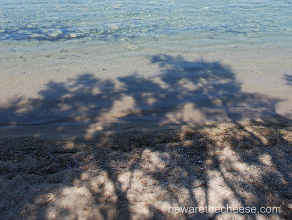 Athens Tips Part 7 - Your Need For a Beach