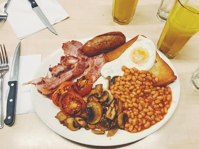 E Pellicci London  United Kingdom