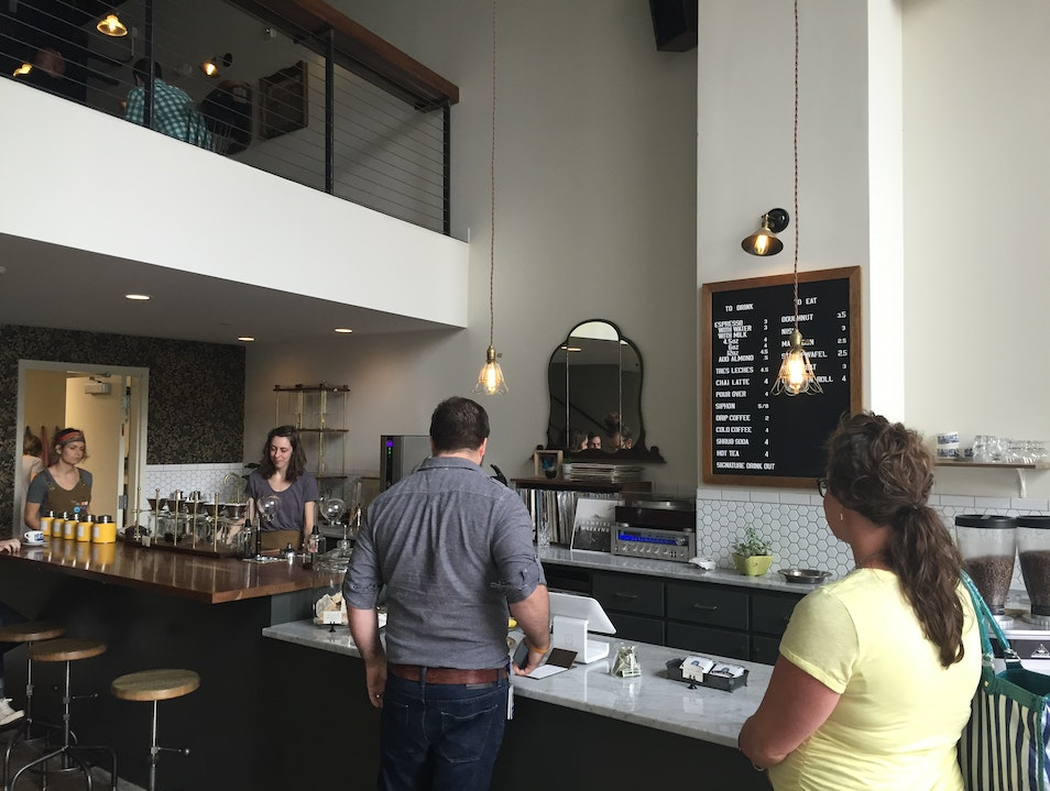 Methodical Coffee - sophisticated & delicious Greenville South Carolina United States