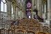 Inside Reims Cathedral  Reims  France