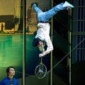Acrobatics Show Shanghai  China
