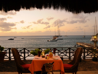 Tamarind Beach Hotel & Yacht Club Canouan Island  Saint Vincent and the Grenadines