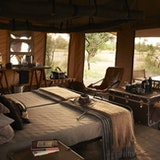 Singita Explore, Grumeti Reserves