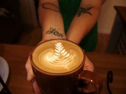 Cuppa Joe | Breckenridge Coffee Shop Breckenridge Colorado United States