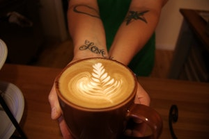 Cuppa Joe | Breckenridge Coffee Shop
