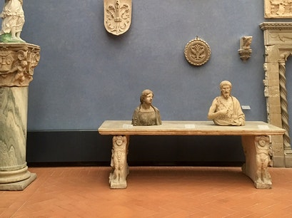 Museo Bardini Florence  Italy