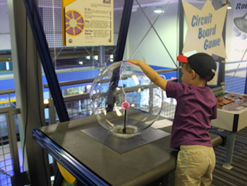 Fun indoor activity in SWFL  Fort Myers Florida United States