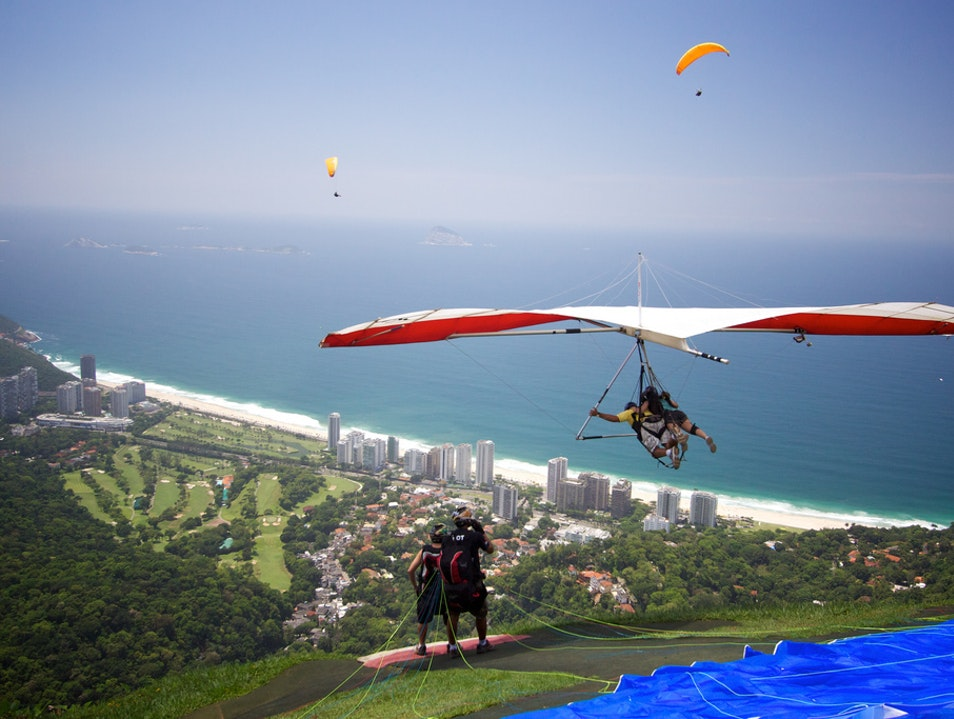 The best dates for thrill seekers