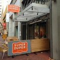 Super Duper Burger San Francisco California United States