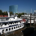 Hornblower Cruises and Events Sacramento California United States