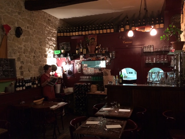Best local Farm to Table in Paris