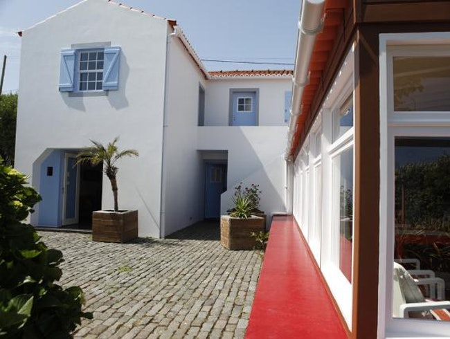 Charming Hotel in Faial Island, Azores