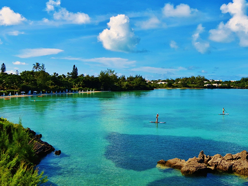 Cambridge Beaches Resort & Spa Somerset Village  Bermuda