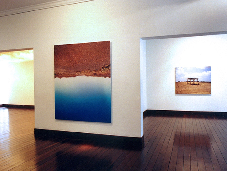Emerging Colombian Artists at Casa Riegner
