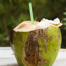 Coconut Juice House