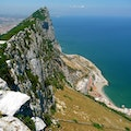 GIBRALTAR / TOP OF THE ROCK Gibraltar  Gibraltar