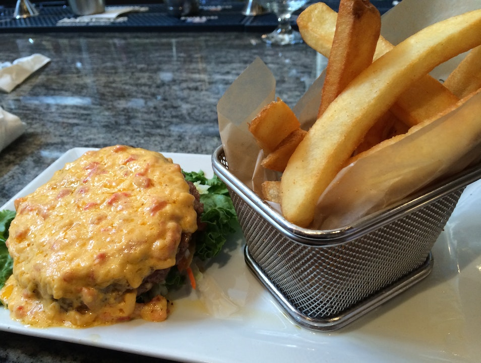 Gourmet Burgers in Greenville Greenville South Carolina United States